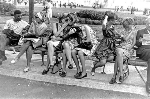 garry-winogrand-women-are-beautiful-exposociones-barcelona