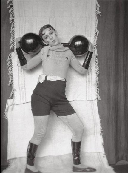 claude-cahun-1927