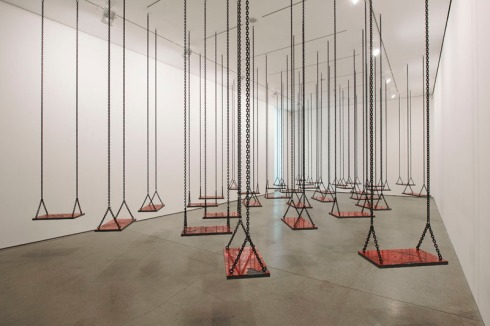 Suspended, 2011
