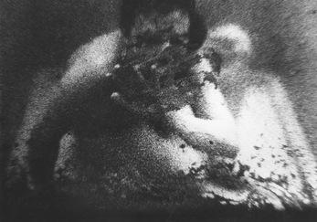 Mona Hatoum, Under Siege, 1982